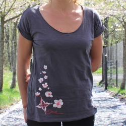 Cerisier - Anthracite