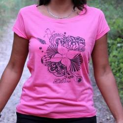 Blackpaon - Camélia Pink