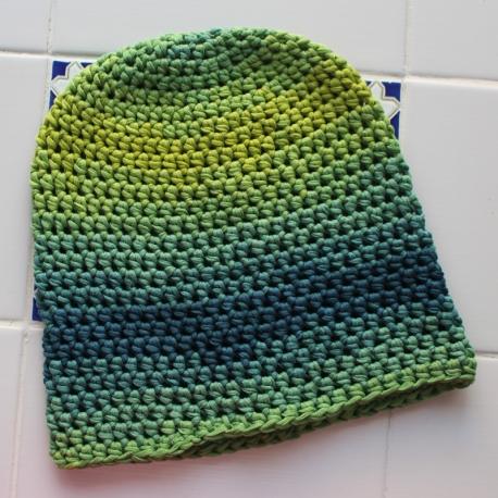 Bonnet Coton