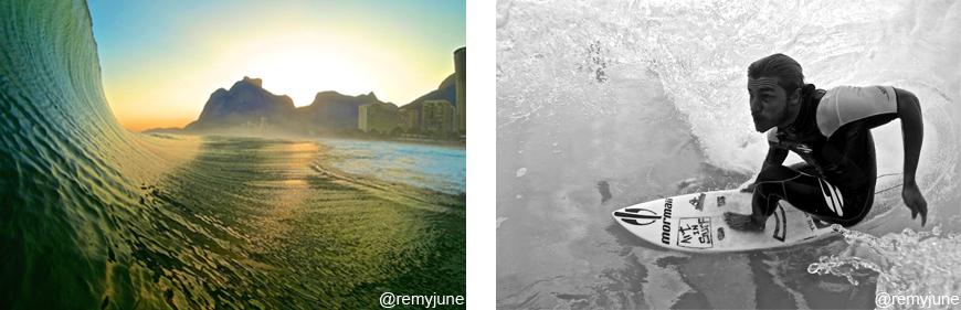 Photographies du Brésil - Remyjune