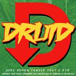 Super Tomate Druid
