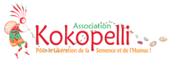 Logo Association Kokopelli