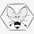 Logo abeilles graines mellifères