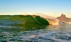 Brazil Lifestyle : Surf, parapente, voyages et photos